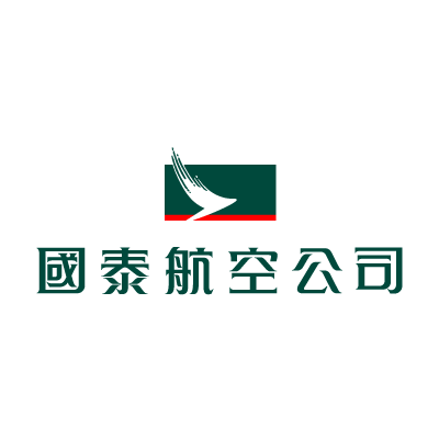 Cathay Pacific International logo vector logo