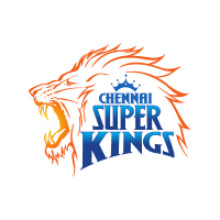 Chennai Super Kings vector logo