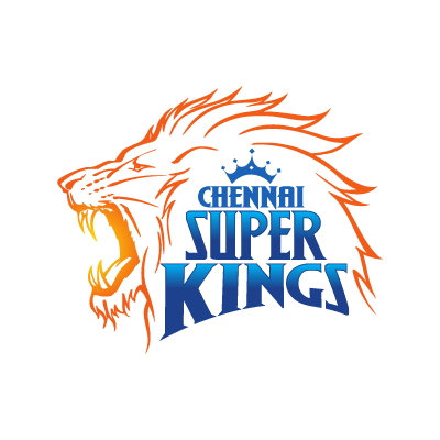 Chennai Super Kings logo vector ( AI, 188 62 Kb) download