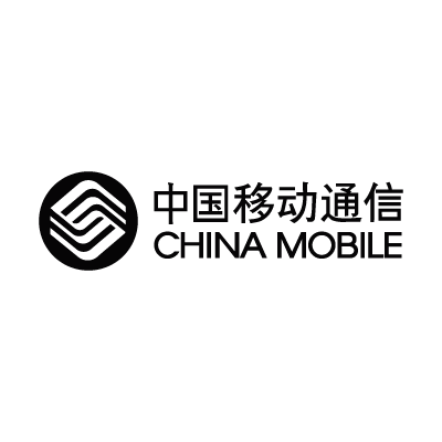 China Mobile Limited logo vector logo