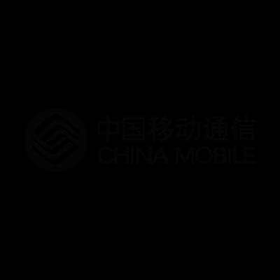 China Mobile Limited logo vector logo