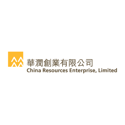 China Resources logo vector logo