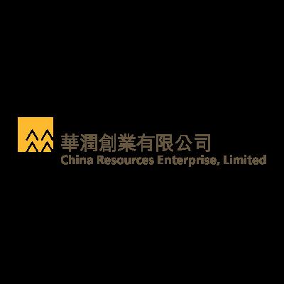 China Resources logo vector logo