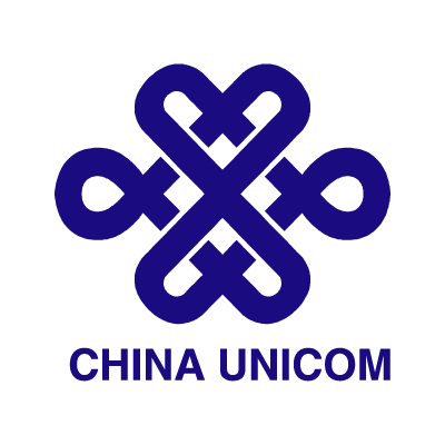 China Unicom Limited logo vector logo