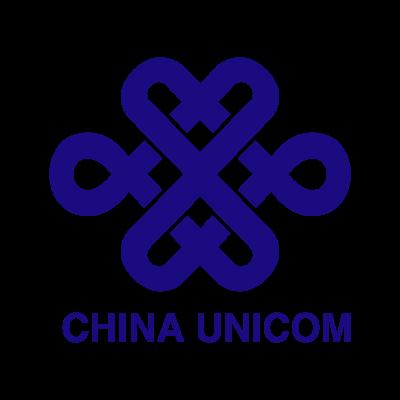 China Unicom Limited logo vector logo