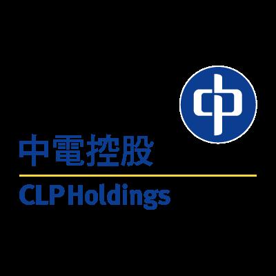 CLP Holdings logo vector logo