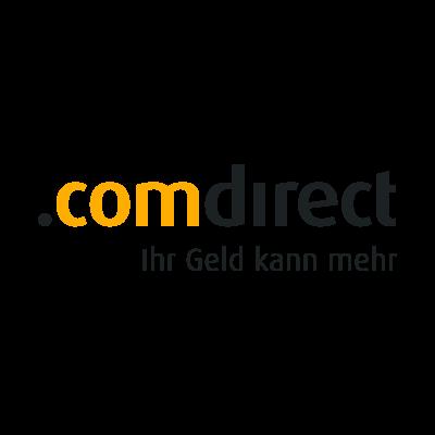 Comdirect bank logo vector logo