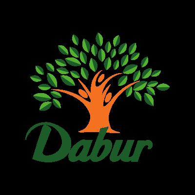 Dabur logo vector logo