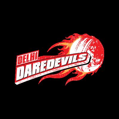 Delhi Daredevils logo vector logo