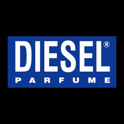 Diesel Parfume logo vector logo