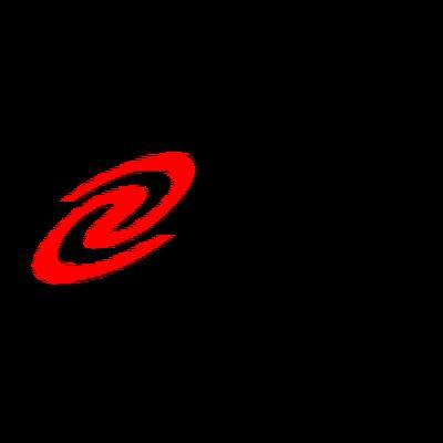 Digital China logo vector logo