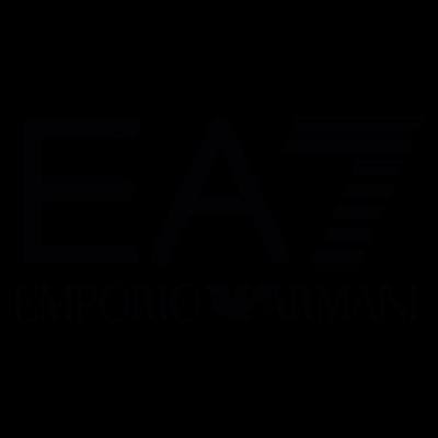EA7 Emporio Armani logo vector logo