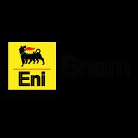 Eni Snam logo