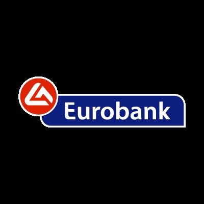Eurobank EFG logo vector logo