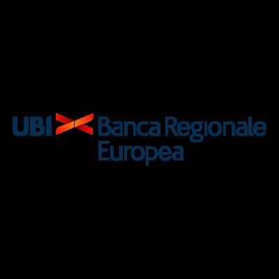 Europea UBI Banca logo vector logo