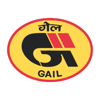 Gail India logo vector logo