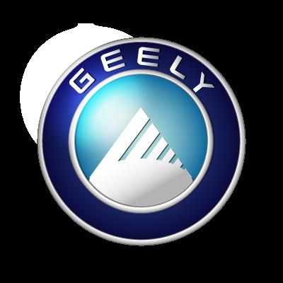 Geely logo vector logo