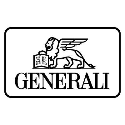 General Black logo vector logo