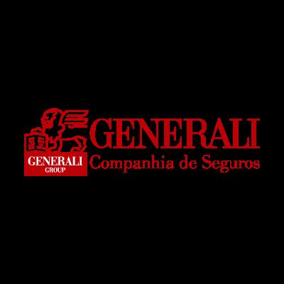 Generali Companhia de Seguros logo vector logo