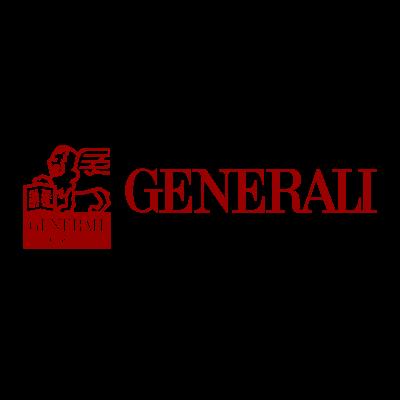 Generali Company logo vector logo