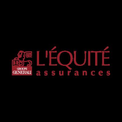 Generali L'Equite logo vector logo