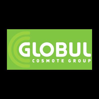 Globul Cosmote Group logo vector logo