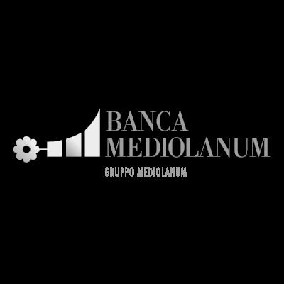 Gruppo Mediolanum logo vector logo