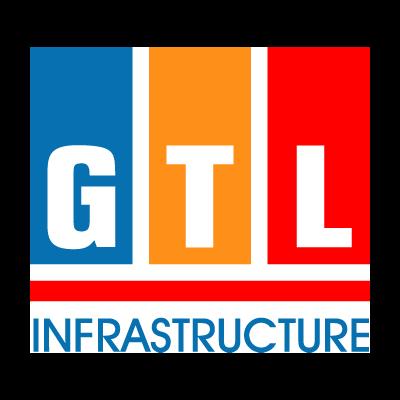 GTL Infrastructure logo vector logo