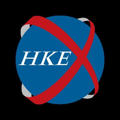 HKEx Limited logo vector logo