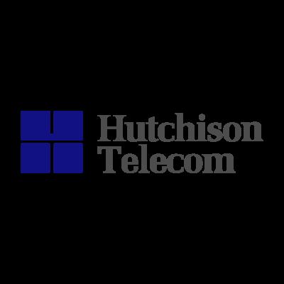 Hutchison Telecom logo vector logo