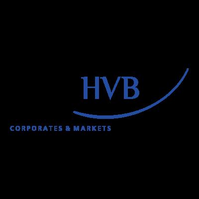 HypoVereinsbank HVB logo vector logo