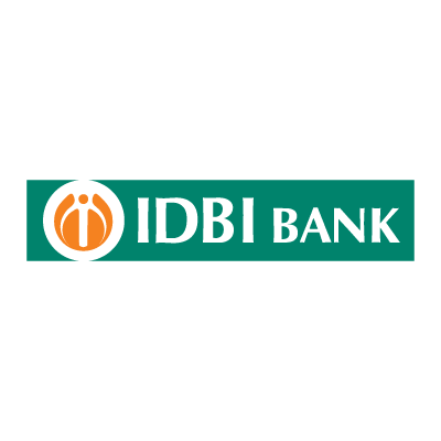 IDBI Bank logo vector logo