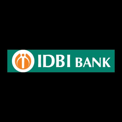 IDBI Bank logo vector logo