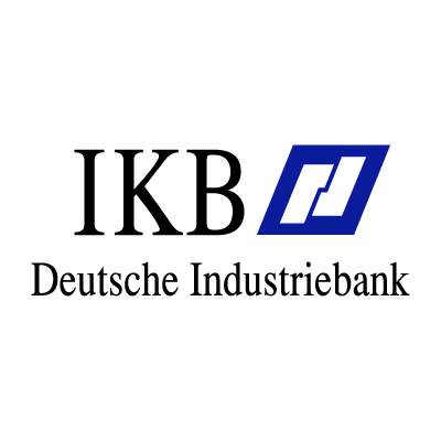 IKB logo vector logo