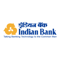 Indian Bank 1907 logo