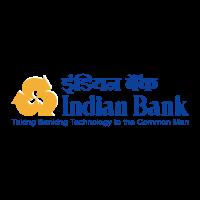 Indian Bank 1907 logo