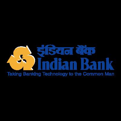 Indian Bank 1907 logo vector logo