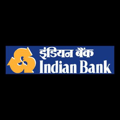 Indian Bank logo vector logo