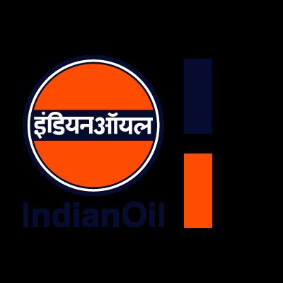 Indian Oil Company logo vector logo