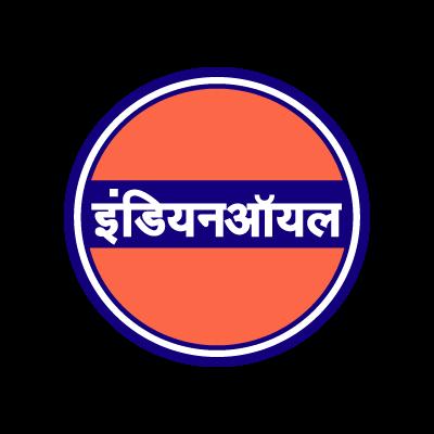 Indian Oil logo vector logo