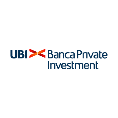 Investment UBI Banca logo vector logo