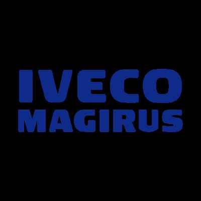 Iveco Magirus logo vector logo