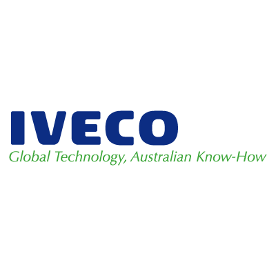 Iveco Trucks Australia logo vector logo