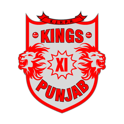 Kings XI Punjab logo vector logo