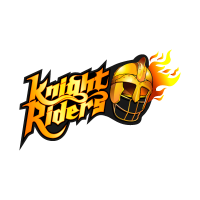 Kolkata Knight Riders vector logo