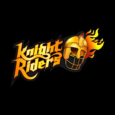 Kolkata Knight Riders logo vector logo