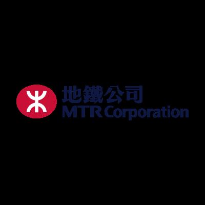MTR Corporation logo vector logo
