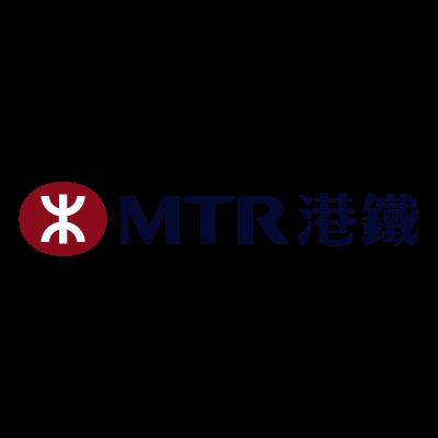 MTR logo vector logo