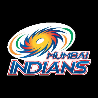 Mumbai Indians logo vector logo
