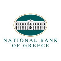 National Bank of Greece SA logo